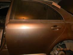 Автоматическая коробка переключения передач. Toyota Avensis