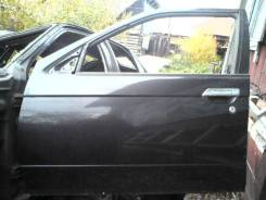 Дверь боковая. Nissan Bluebird, EU14
