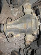 Редуктор. Nissan Skyline, HR33 Двигатель RB20DE