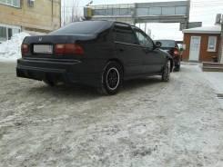 Губа. Honda Civic Ferio. Под заказ