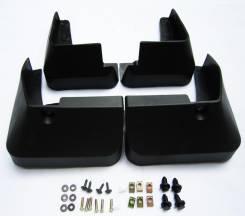 Брызговики. Subaru Forester, SJ Двигатели: FB25, FB20B, FB204, FB253, FB25B, FB20, FB