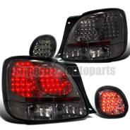 Оптика. Lexus GS400 Lexus GS430 Lexus GS300 Toyota Aristo. Под заказ