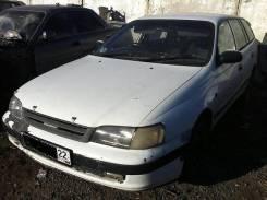 Toyota Caldina. CT196, 2C