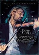David Garrett: Rock Symphonies - Live On A Summer Night (DVD /фирм. )
