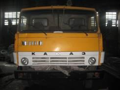 Камаз. 55102 Сельхозник, 10 850 куб. см., 5-10 т