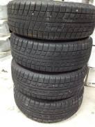 Bridgestone. Зимние, без шипов, 2012 год, износ: 10%, 4 шт