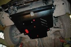 Защита картера двигателя и КПП сталь 2мм. в Чите