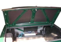 Крышка багажника. Лада 2106