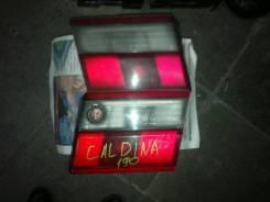 Стоп-сигнал. Toyota Caldina, ST190