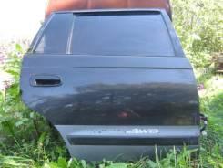 Дверь боковая. Toyota Caldina, ST195G Двигатель 3SFE