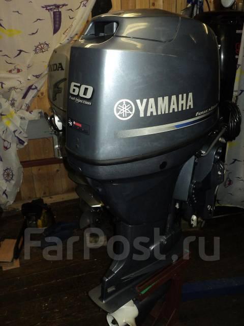 лодочный мотор yamaha продажи в красноярске