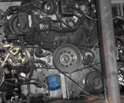 Двигатель J25A. Установка. гарантия до 6 месяцев!