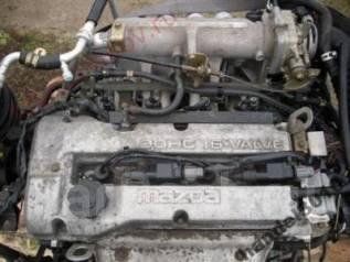 Двигатель в сборе. Mazda: Atenza, Bongo, Tribute, Mazda6, Demio, Mazda5, Millenia