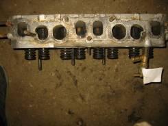 Головка блока цилиндров. ГАЗ Волга ГАЗ 24 Волга