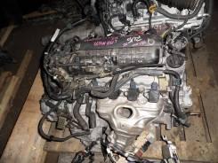 Двигатель на Honda Fit L13A