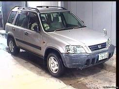 Honda CR-V. RD1, F20B