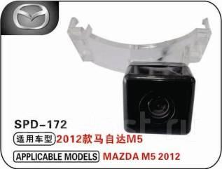 Камера заднего вида Mazda м5 2012