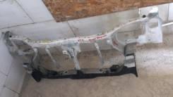 Рамка радиатора. Nissan Wingroad, WFY11 Двигатели: QG15DE, LEV, QG15