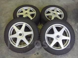 Bridgestone. 7.0x17, 5x100.00, 5x114.30, ET53, ЦО 72,0мм.