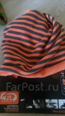Шапка и шарф. 54