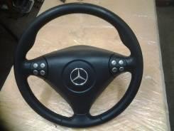 Руль. Mercedes-Benz C-Class, W203