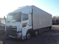 Hino Profia. 2004г. фургон 60куб ,, 13 000 куб. см., 15 000 кг.