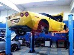 Ремонт автомобилей любой сложности!