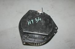 Мотор печки. Nissan Cedric, ENY34, MY34, Y34, HY34 Nissan Gloria, ENY34, MY34, HY34, Y34 Двигатели: VQ30DET, VQ20DE, VQ30DD, RB25DET, VQ25DD