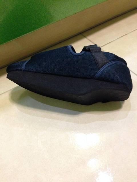 Ортопедическая обувь, Обувь для диабетической и ревматической стопы.