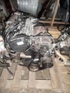 Двигатель 4S-FE трамблерный