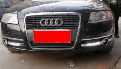 Ходовые огни. Audi A6. Под заказ