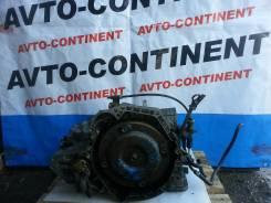 Автоматическая коробка переключения передач. Nissan Wingroad, WHY11 Двигатель QG18DE