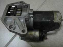 Стартер. Mazda: Millenia, Capella, Eunos 800, Luce, Lantis Двигатели: KFZE, KLZE