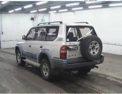Toyota Land Cruiser Prado. 95, 1KZTE