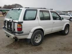 Nissan Terrano. 50, ZD30QD32TD27