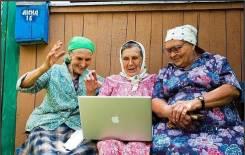 Научу Вас и Ваших близких пользоваться компьютером, интернетом