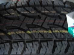 Bridgestone Dueler A/T D694. Всесезонные, без износа, 4 шт