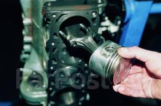 Капитальный ремонт двигателей любых моделей ул. бородинская 28