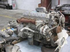 Двигатель в сборе. Nissan Diesel, MK Двигатель FE6. Под заказ