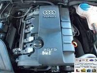 Двигатель BWE на Audi A6 (C6) 2007 г. турбобензин  в наличии - продам