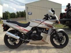 Kawasaki Ninja 500R. 500 куб. см., исправен, птс, без пробега