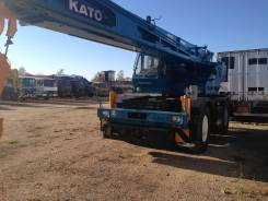 Kato. Продаётся KR-25H-V кран, 7 500 куб. см., 20 000 кг., 38 м.