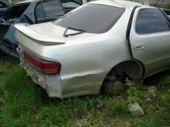 Кузов в сборе. Toyota Cresta, SX90 Двигатель 4SFE