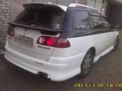 Обвес кузова аэродинамический. Toyota Caldina, AT211G, CT216G, ST215G, ST215W, ST210G. Под заказ
