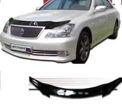 Дефлектор капота. Toyota Crown, 180
