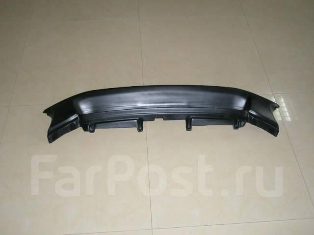 Решетка радиатора. Subaru Impreza WRX STI, GDB