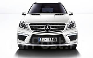 Кузовной комплект. Mercedes-Benz M-Class, W166. Под заказ