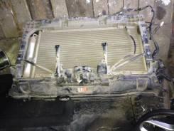 Радиатор охлаждения двигателя. Mazda Mazda6