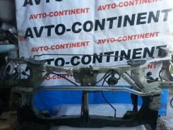 Рамка радиатора. Nissan Wingroad, WFY11 Двигатель QG15DE