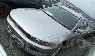 Mitsubishi Galant. 18
